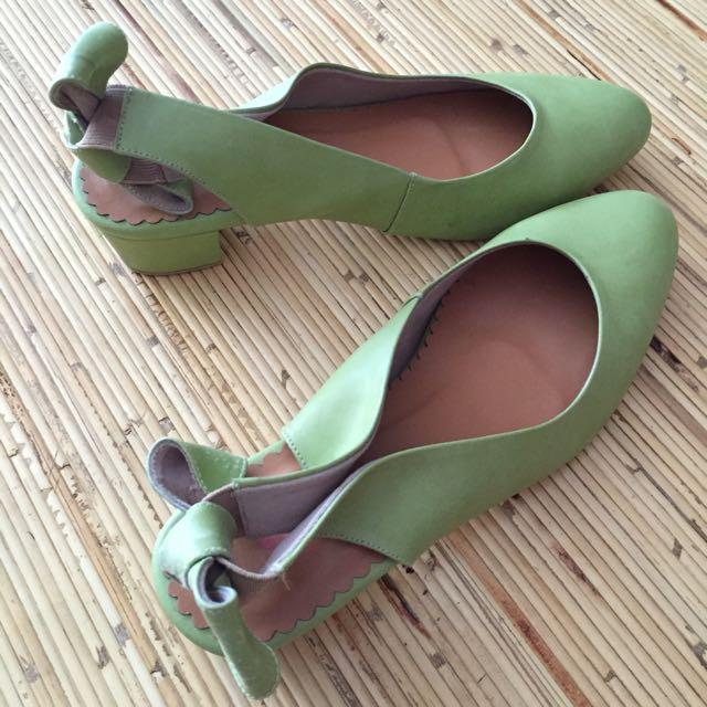 Shoes By Shunique