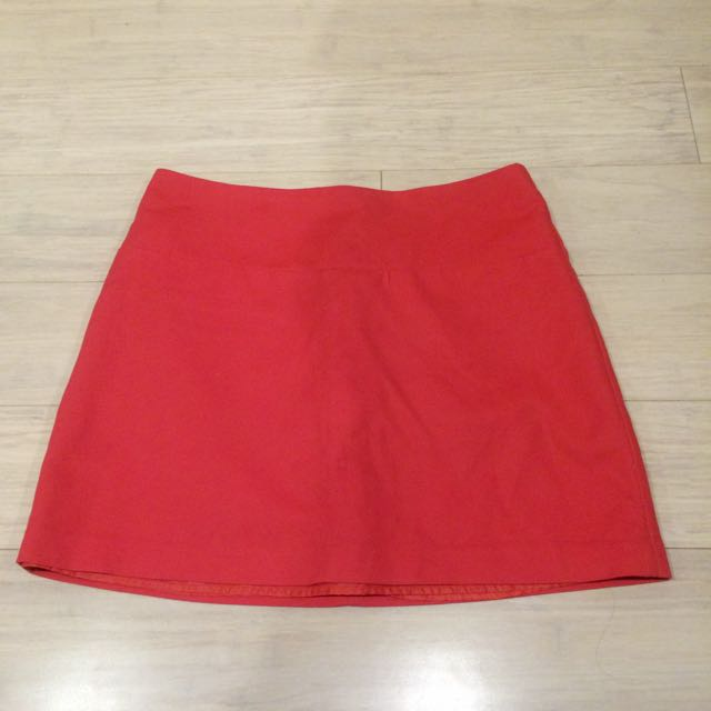 Size 8 Zara Mini Skirt