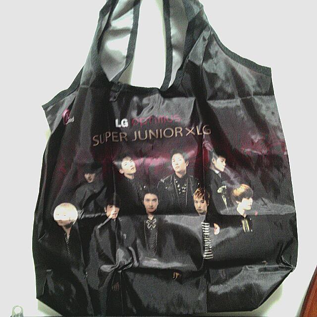 SJ 環保袋 全新