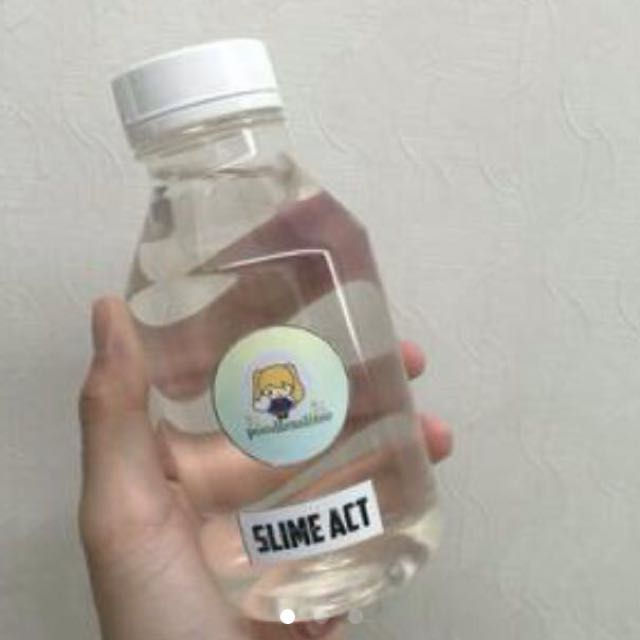 1st slime activator everything else on carousell photo photo ccuart Images
