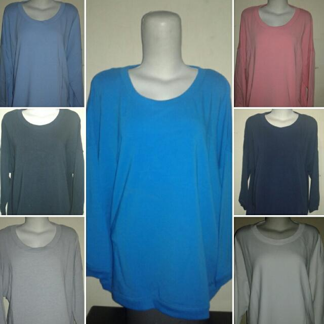 "Sweater tangan 7/8 for Ladies ""Bench"""