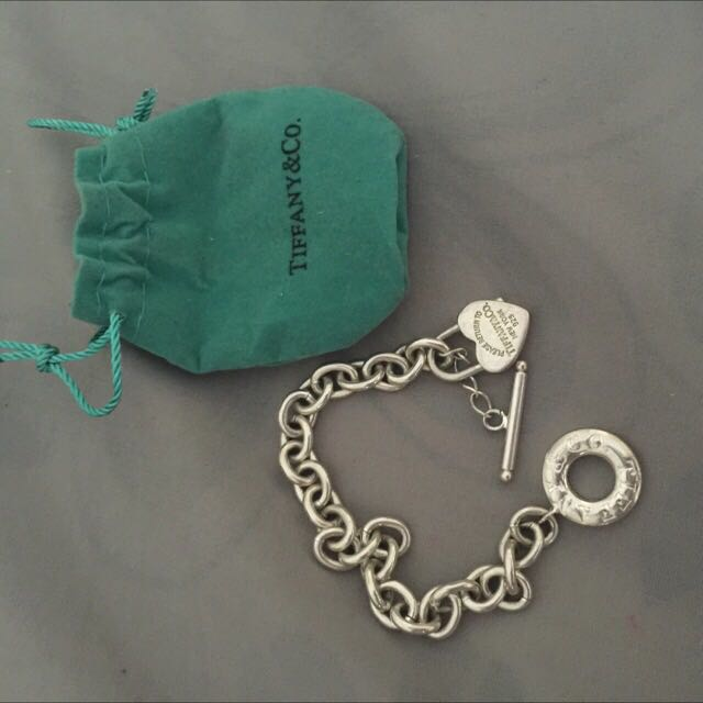T&C Tiffany Bracelet