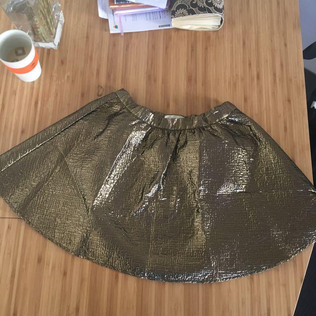 The Lair Skirt 6-8