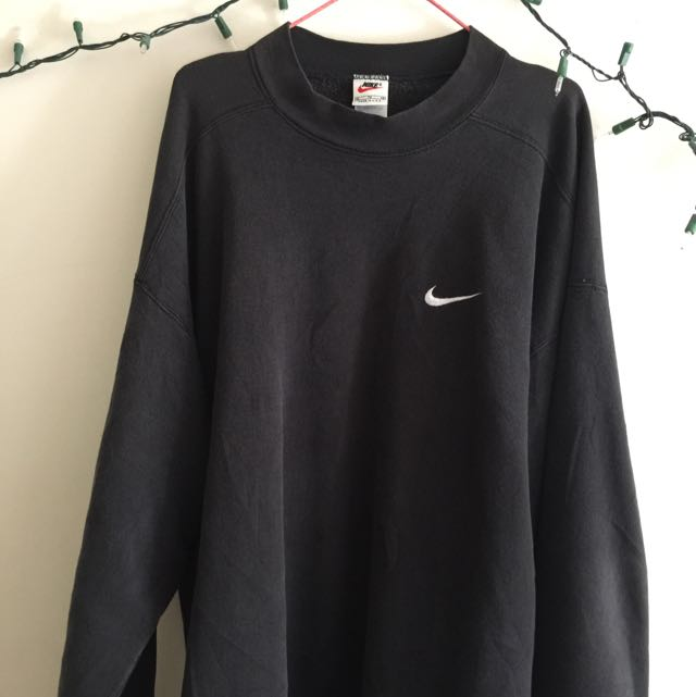 Vintage Nike Pullover XL