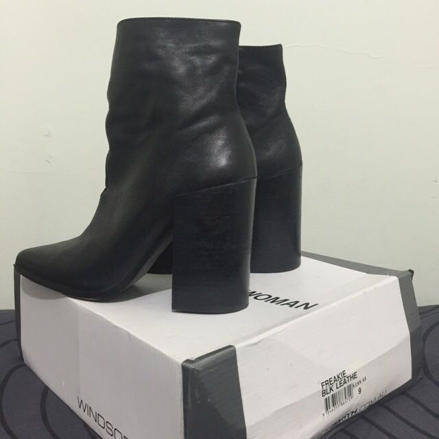 Windsor Smith Boots  MAKE AN OFFER :)