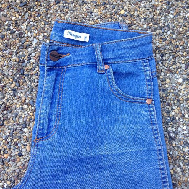 Wrangler Ziggy Jeans