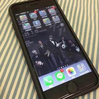 iphone 6 太空灰 64G