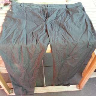 Jonathan Adams Work Pants Approx 34-36