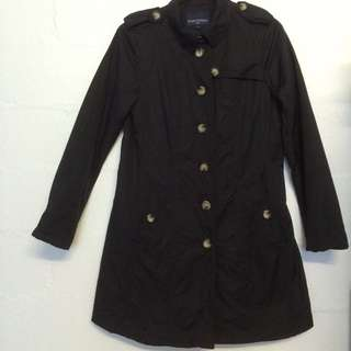 Sportcraft - Black Trend Coat