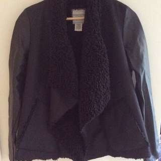 Billabong Black Winter Jacket