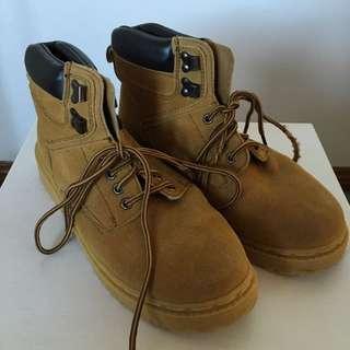 Workman Boots