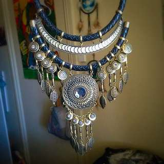 Necklace's