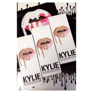 Kylie Lip Kits - EXPOSED