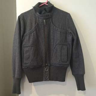 Country Road Women's Bomber Style Jacket