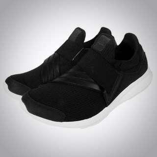 Adidas Running Lite Slipon 女生 24cm