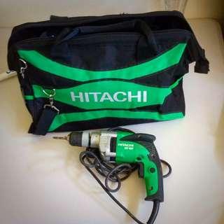 Hitachi Drill And Hammer Drill