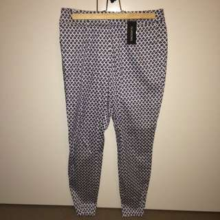 Glassons Patterned Pant