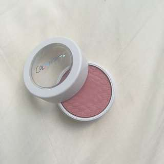Colourpop Blush (pending)