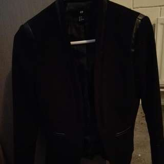 Brand New H&M Business Blazer