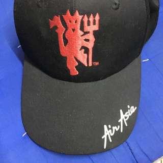 AirAsia Manchester United Original Cap