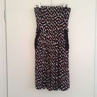 MNG Tube Dress