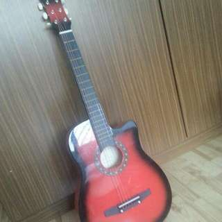 Acoustic Guitar (Rivertone)