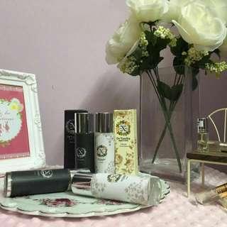 Perfume De'Xandra