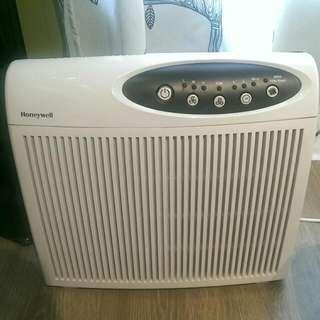 Honeywell 空氣濾清機