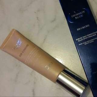 Dior Skin Nude BB Creme #003