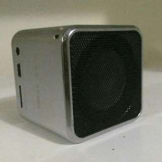 Music Angel Speaker