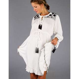 Fillyboo Dress- Retail 135 On Queenbee