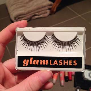 Fake Lashes