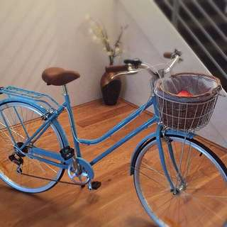 Vintage Classic 7speed Ladies Bike