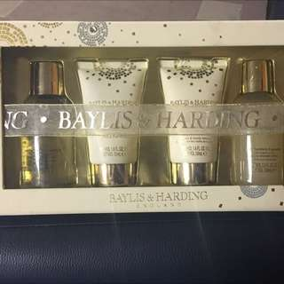 Bayliss & Harding Beauty Pack