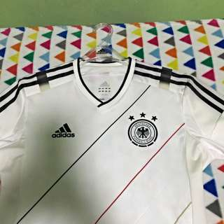 2014 Germany Match Day Grade Home Kit (Rare)