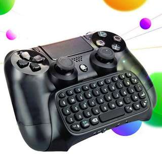 BN 🆕 Ps4 Controller Keyboard Quality Playstation