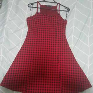 Chicabooti Skater Dress