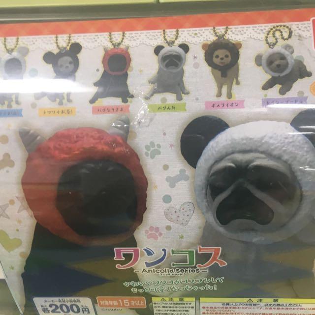 售🌺狗狗扮裝扭蛋