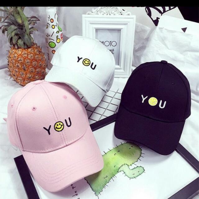 熱賣韓版鴨舌帽