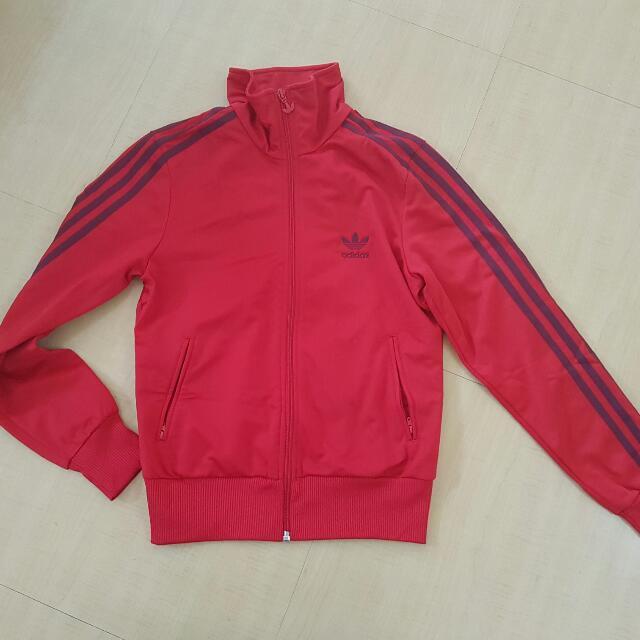 正版Adidas外套