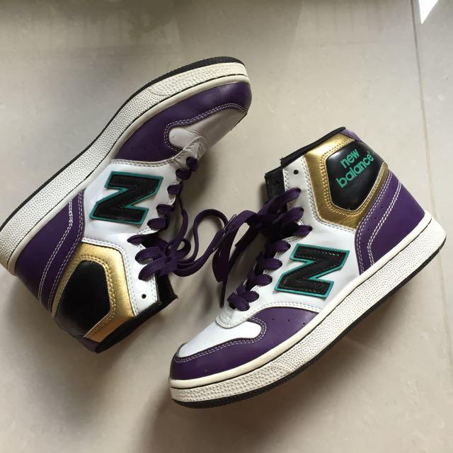 New Balance 女運動球鞋