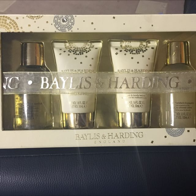 Bayliss & Harding Beauty Pack