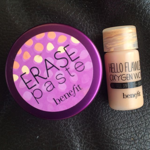 Benefit Erase Paste Concealer - Deep