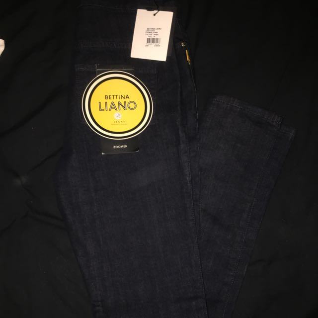 Bettina Liano Jeans