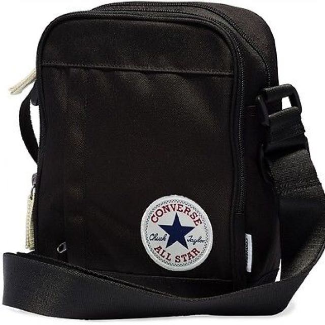 9181def401 CONVERSE CHUCK TAYLOR ALL STAR SLING BAG