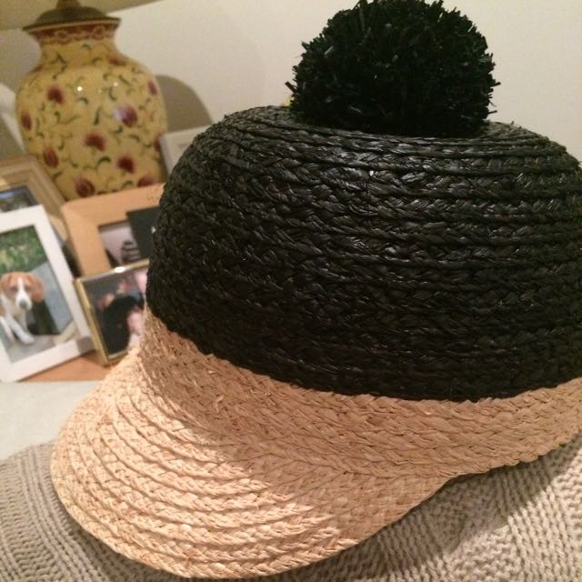 Country Road Hat