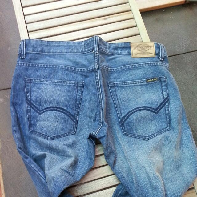 Dickies Jeans Size 36