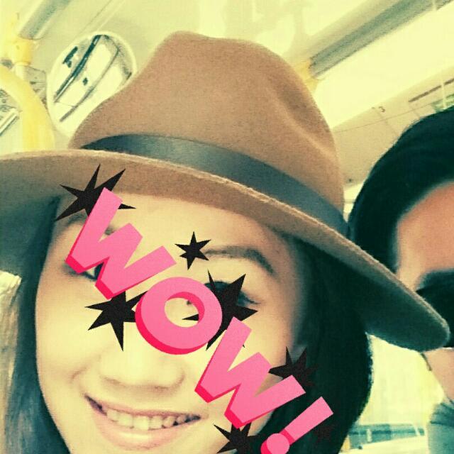 H&M Autumn/Winter Hat