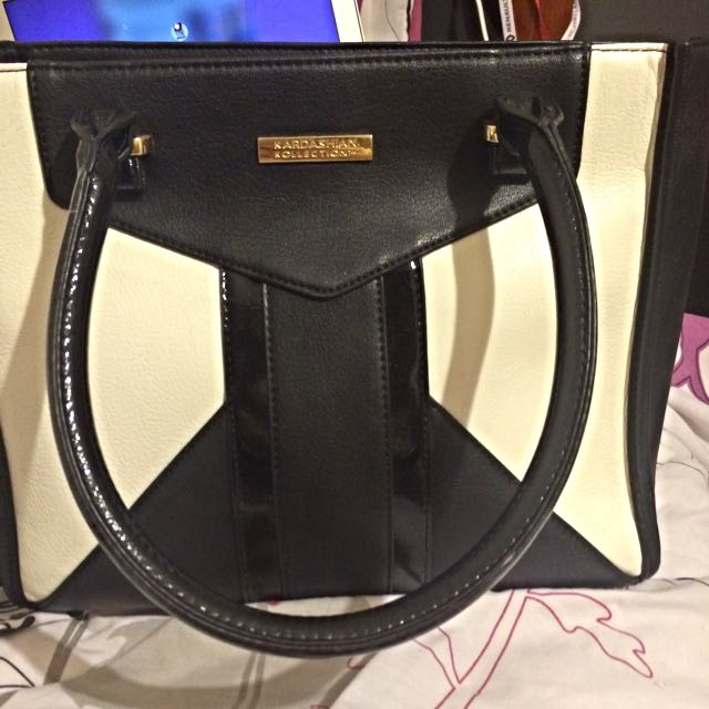 *New Price* Kardashian Kollection Handbag