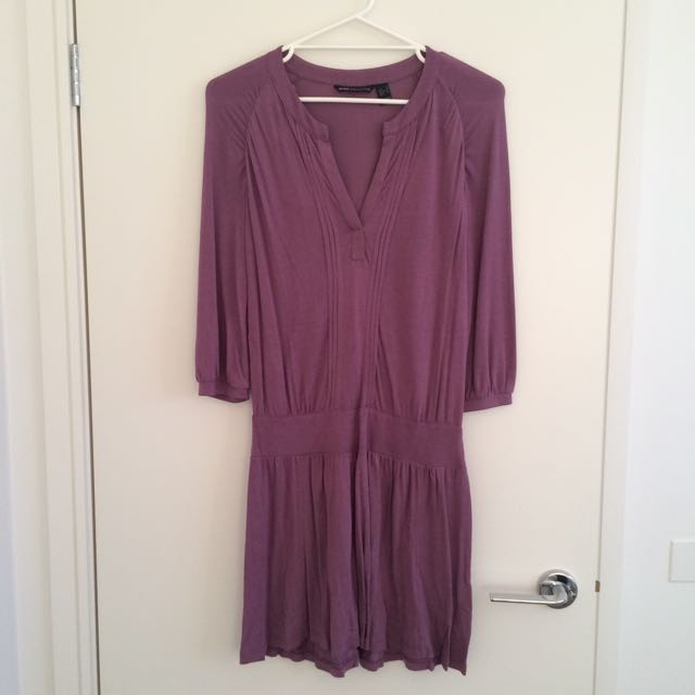 MNG Casual Tunic Dress